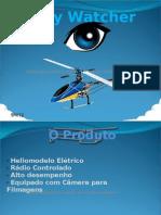 SkyWatcher 0.9
