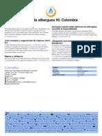 HI Guia de Albergues Juveniles Colombia