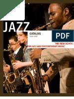 Jazz Catalog
