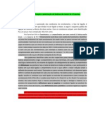 Identificação e polarização de bobinas de motor de 12 pontas