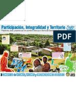 3er Congreso Vecino y Organizaciones - Poster