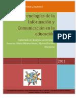 Plan de Seminario TIC en Educación (Diplomado)