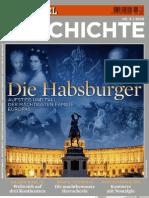 Spiegel Special 6.2009 - Geschichte - Die Habsburger