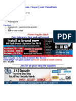 Property Business and Classifieds 10th December 2011