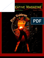MetaCreative Magazine - Summer 2008