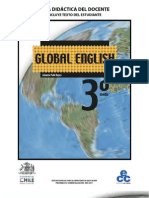 Global English 3° Medio