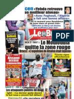 LE BUTEUR PDF du 11/12/2011