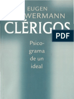 Drewermann  Eugen - Clerigos