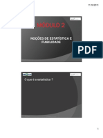 MODULO 2 - frequências