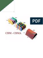 CDM - CDMA