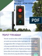 Presentasi Perc 25 Metode Membran Filter