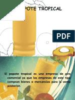 El Popote Tropical 2