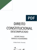 Vicente Paulo e Marcelo Alexandrino - DC VP&MA 3 Ed