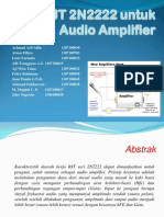Kel 2_audio Amplifier
