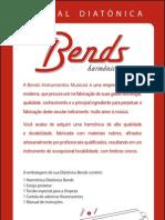 Manual Diatonica Novo