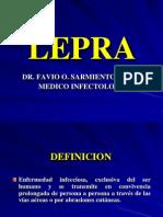LEPRA 2011