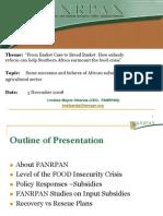 Lindiwe Presentation