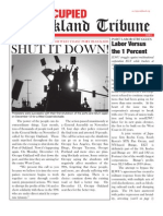 Occupied Oakland Tribune, Issue 2