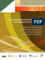 Curso Básico 2011