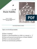 Non Classical Problems