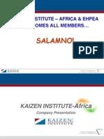 KI Introduction (Africa)
