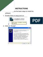PC Peregrinato - A Remote Control to PC