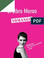13. Copyleft Libro Morao Yomango