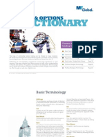 Futures Dictionary