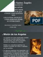 Los Santos Angeles
