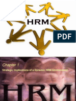 HRM 1 Strategic+Implications+of+a+Dynamic+HRM+Environment