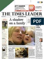 Times Leader 12-11-2011
