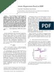 Chip Scale Atomic Magnetometer Based on SERF