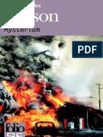 Wilson,Robert Charles Mysterium(1994).OCR.french.ebook.alexandriZ