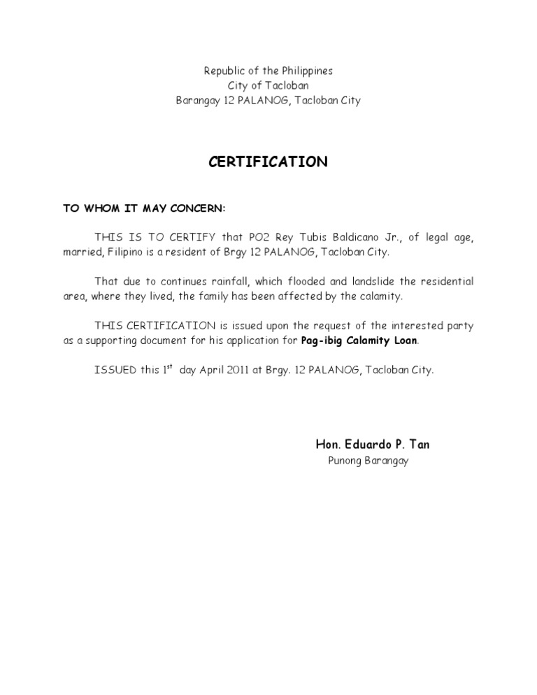 Affidavit Of Loss Form, Printable Affidavit Of Loss Formaffidavit