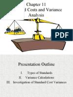 variance analysis 01