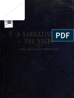 Leila Amos Pendleton--A Narrative of the Negro (1912)