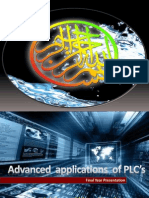 ADV APP OF PLC
