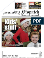 The Pittston Dispatch 12-11-2011