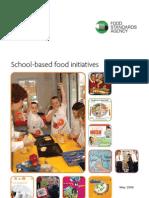 School Based Food