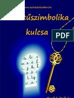 A betűszimbolika kulcsa - Olvass bele