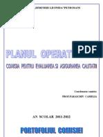 Plan Operational Ceac 2012