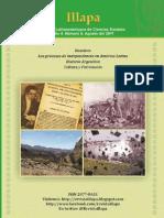 Daniel MORÁN y María AGUIRRE, La educación y la imagen de la mujer en el Perú, Revista ILLAPA, N° 8, 2011.