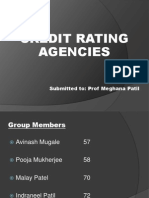 37463173 Credit Rating Agencies