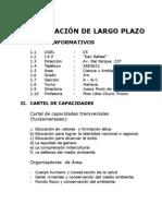 PROGRAMACIÓN 3ro C.A