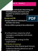 b6a5Group Behaviour & Dynamics
