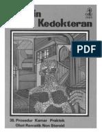 Cdk 038 Prosedur Kamar Praktek Obat Rematik Non Steroid