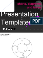 275 Presentation Chart and Diagram Templates February 2008 1212228624149433 8