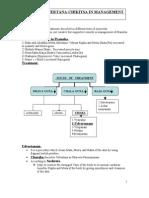Role of Udvertana