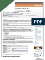 File Handling in WebSphere Message Broker V6.1