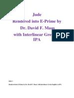 Jude Greek-English IPA 12-11-2011